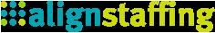 Align Staffing Logo